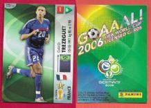 France David Trezeguet Juventus 122 2006